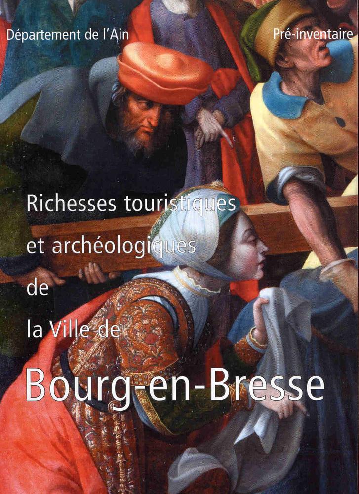 Inventaire et ressources for Piscine de bourg en bresse
