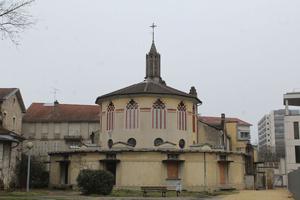 Chapelle Madeleine