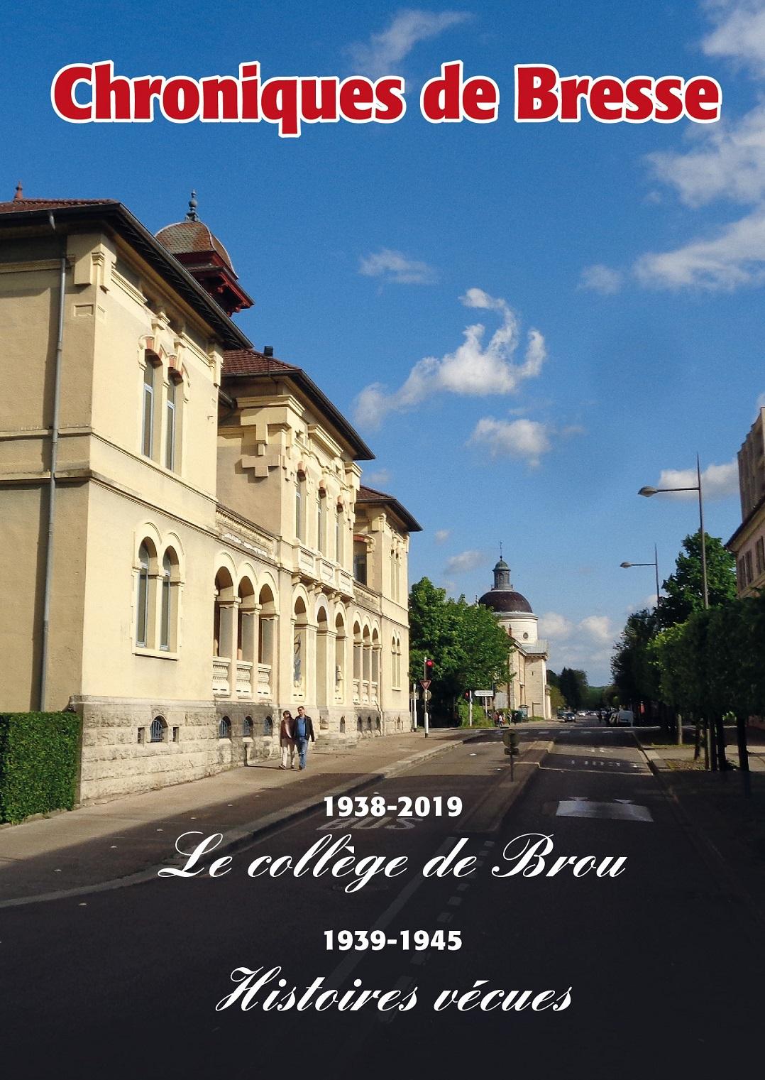 Chronique de Bresse 2019