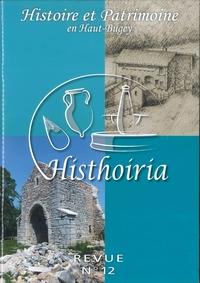 Histhoiria n12