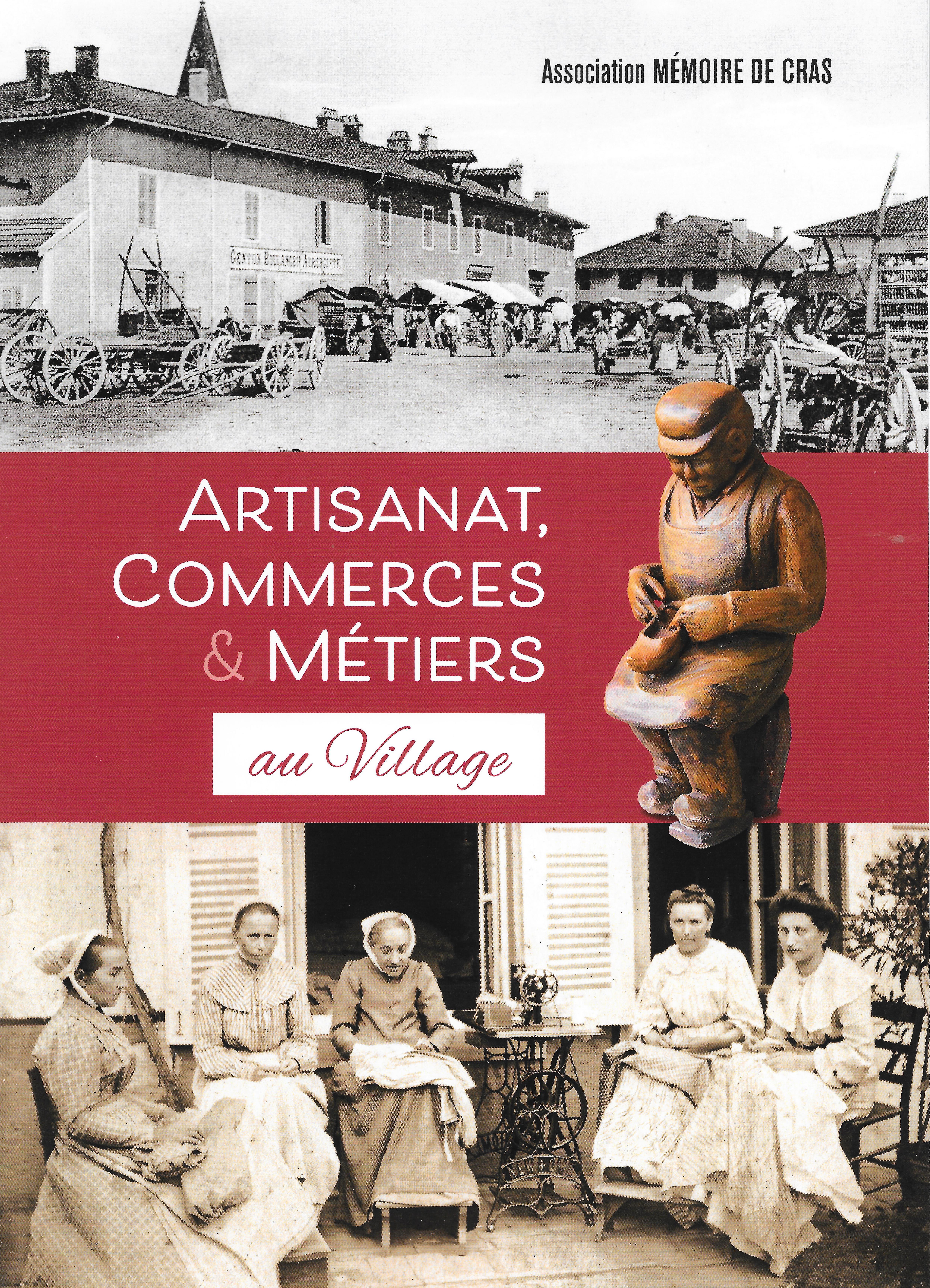 Photo couverture livre MdC