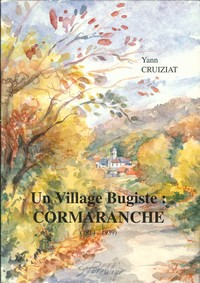 Un village bugiste Cormaranche 1814 1939