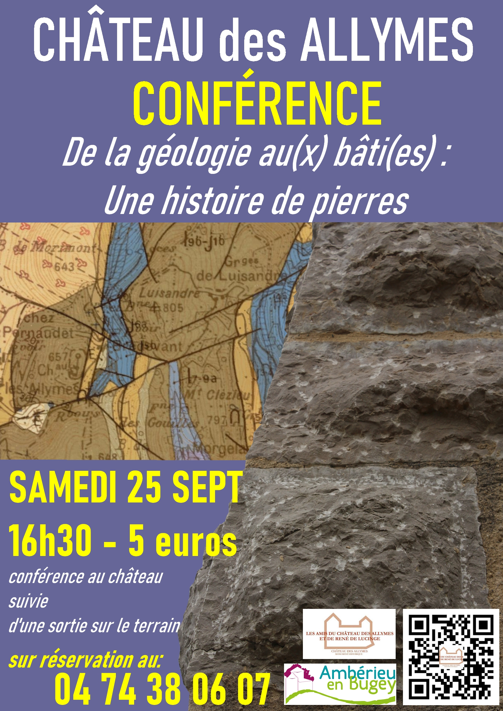 affiche confAllymes
