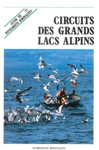 Circuits des grands lacs alpins